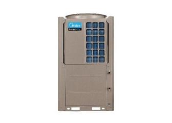 烈焰低温365必威源热泵机组RSJ-Y380/MSN1-H