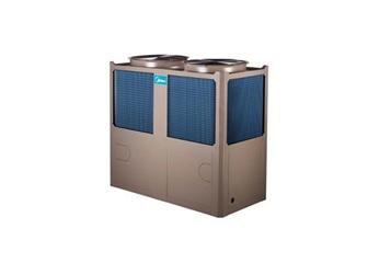 烈焰低温365必威源热泵机组DNL-E750/NSN1-H
